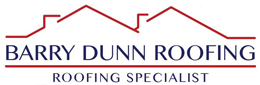 Barry Dunn Roofing Specialists Logo